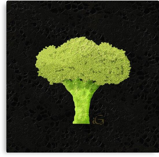 Broccoli by thebigG2005