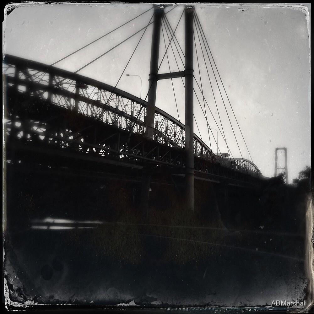 Bridge by ADMarshall