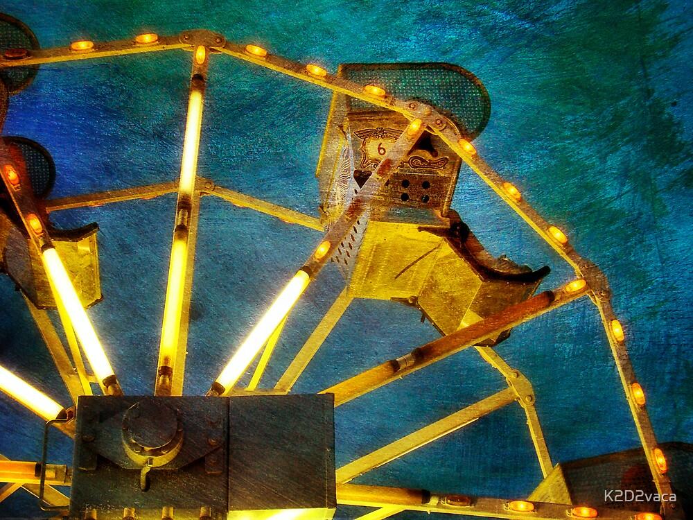 Kiddie Wheel by K2D2vaca