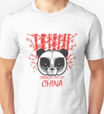 Straight out of China T-Shirt