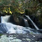 Undercliffe Falls(2nd attempt) by aperture