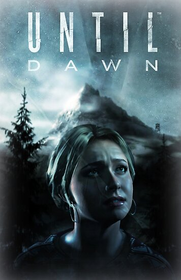 Until Dawn Sam by IBroughtCoupons