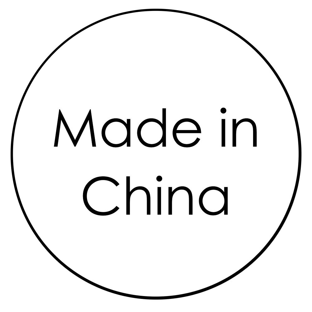Made in China - Chinese identity by oliviaxu123