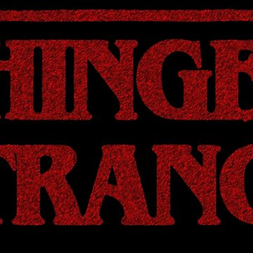 THINGER STRANGS - solid color by SMALLBRUSHES