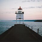 Little Lighthouse in Film by Rachael Martin