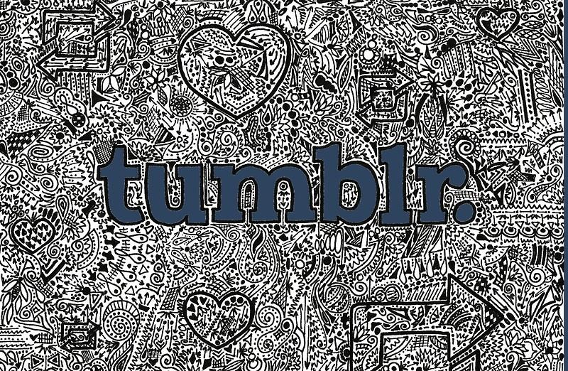 tumblr doodle laptop skins by ksshartel redbubble