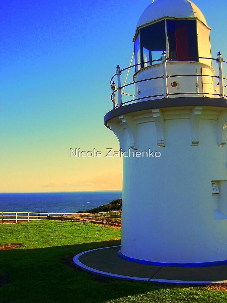 Light House by Nicole Zaichenko