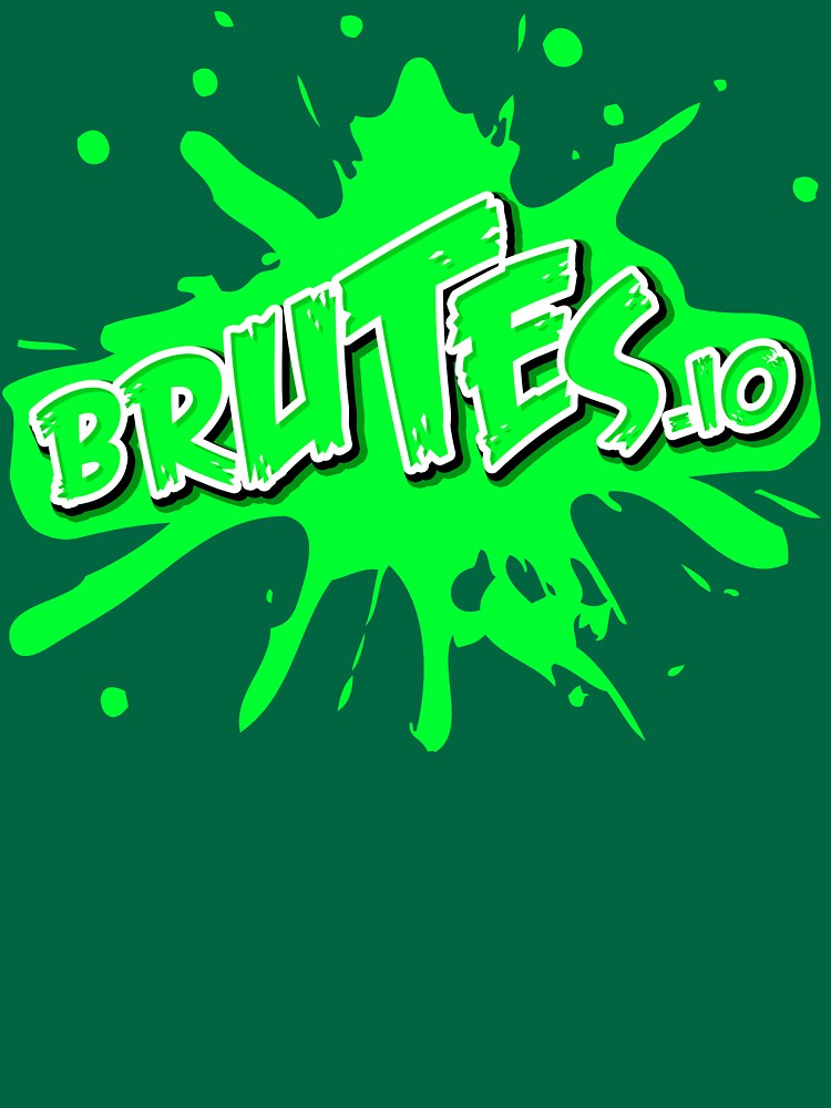 Brutes.io (Logo Green) by brutes