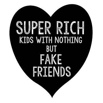 Super Rich Kids by t-hype