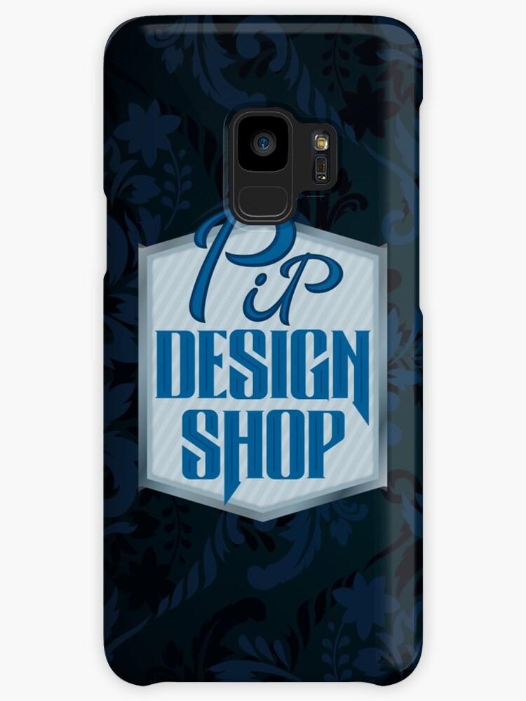 Pip Design Shop Logo by pipshopd