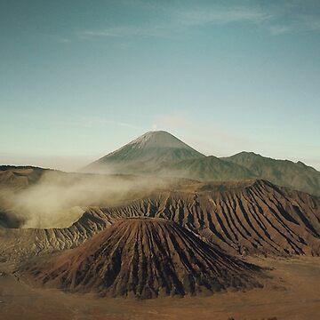 Desert Scene by DvorakDesign