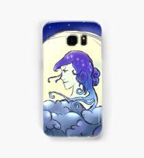 Moonlight Maiden  Samsung Galaxy Case/Skin