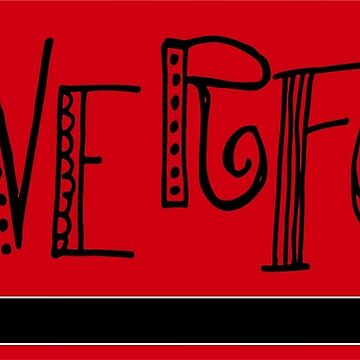 Haverford Logo Red and Black by sarahekj