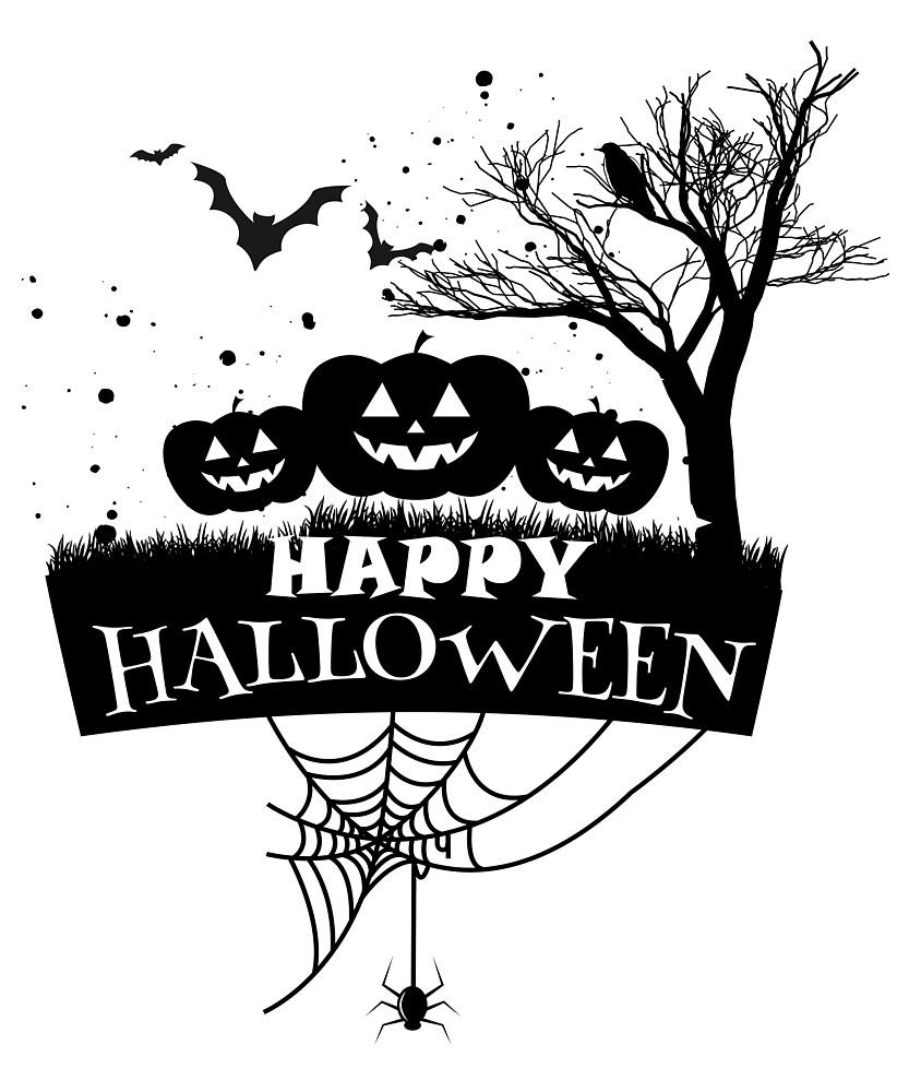 Happy Halloween Season  by hemachani