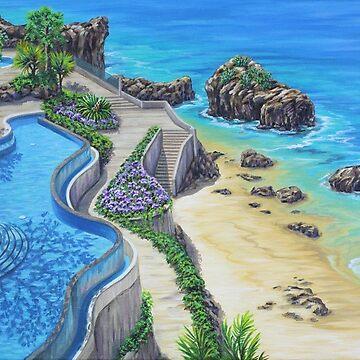 Ocean Dream by janegirardot