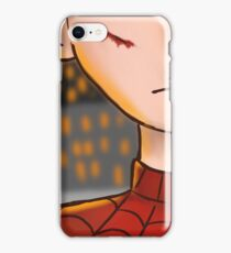 Hero of NYC iPhone Case/Skin