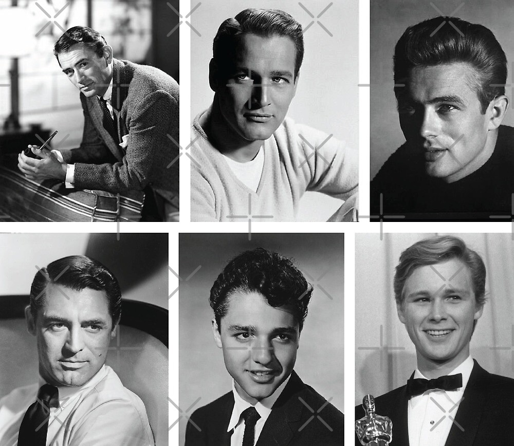 Hollywood Actors  by Star-search
