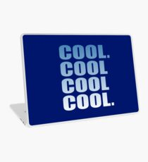 Community - Cool. Cool Cool Cool. Laptop Skin