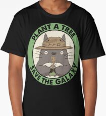 Save the Galaxy Long T-Shirt