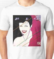 Rio - Duran Duran (Bruce Banner's Ragnarok shirt) T-Shirt