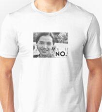 Rosa Parks: No. Unisex T-Shirt