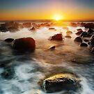 Rocks by Ben Ryan