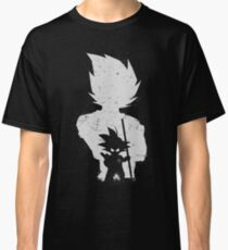 Dragon Shadow Classic T-Shirt