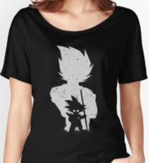 Dragon Shadow Women's Relaxed Fit T-Shirt