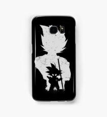 Dragon Shadow Samsung Galaxy Case/Skin