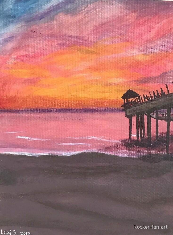 Soul of the sea by Rocker-fan-art