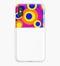 Dots of Light iPhone Case