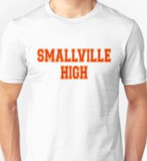 Smallville High Unisex T-Shirt