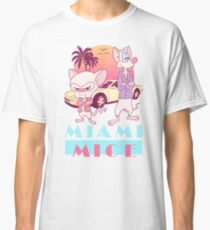Miami Mice Classic T-Shirt