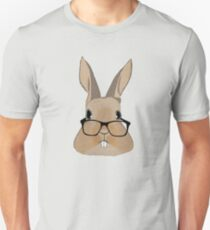 Smart bunny T-Shirt