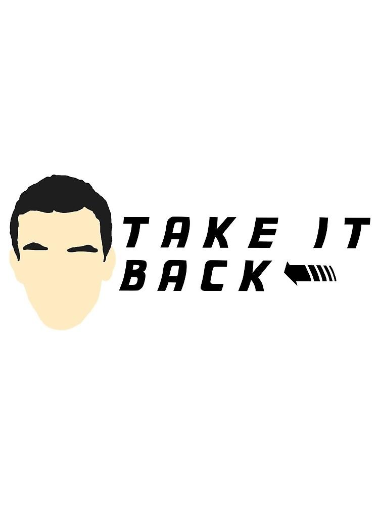 Logic - Take It Back by irvinalcira
