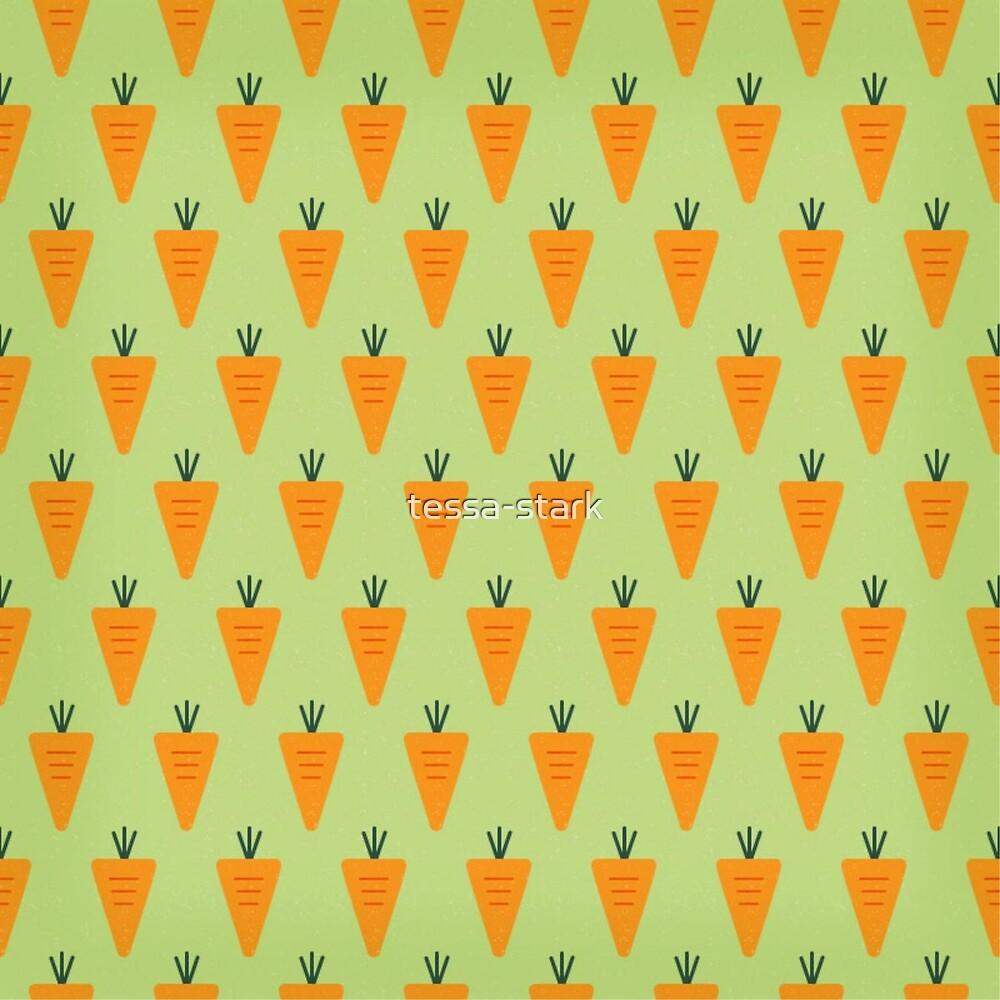 Carrot Field by tessa-stark