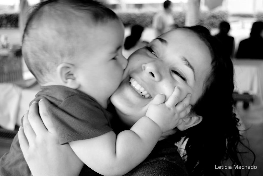 Same Old Love by Leticia Machado