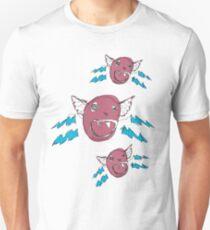 Take Cover Unisex T-Shirt