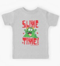 Slime Time Kids Clothes