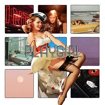 playgirl pin up p. 10 (semi closet safe)  by Sunnysapphic
