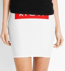 RIOT! Mini Skirt