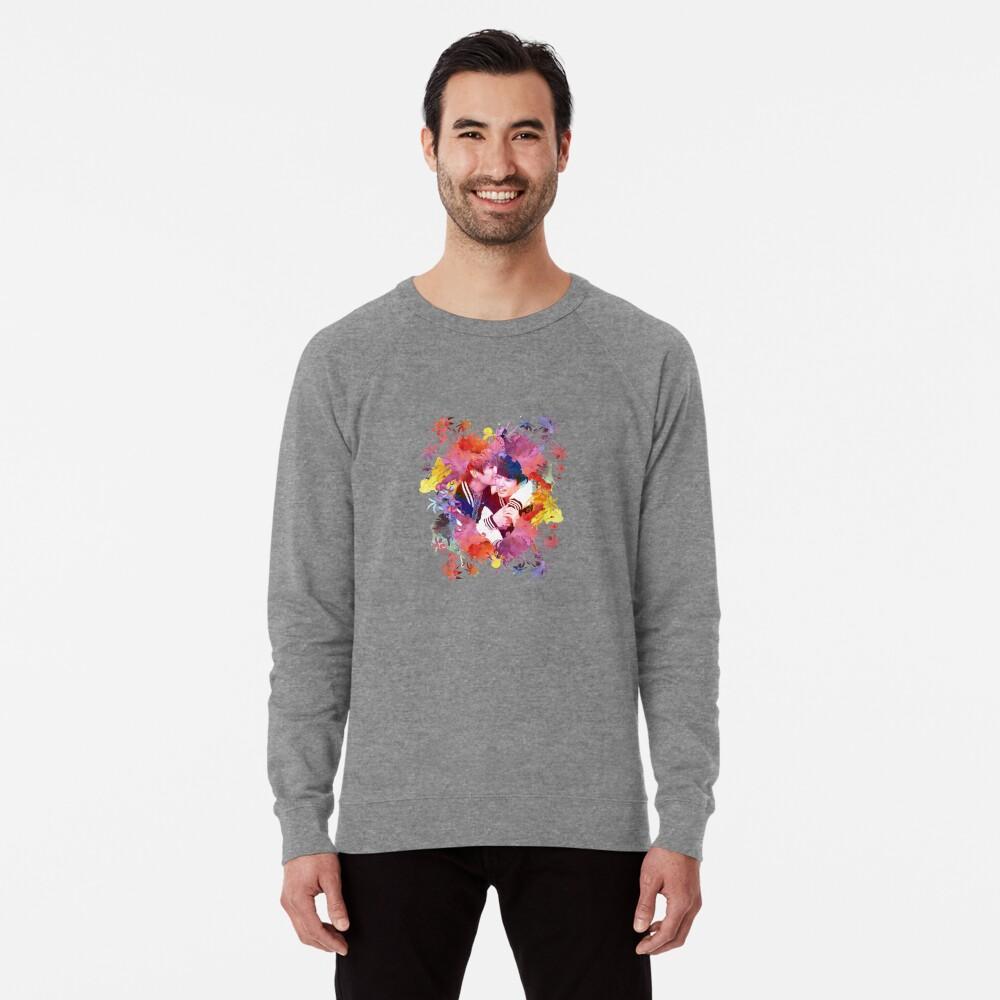 BTS- Vkook Leichter Pullover