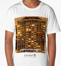 Original Pirate Material Long T-Shirt