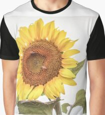 Sunflowers 10 Graphic T-Shirt