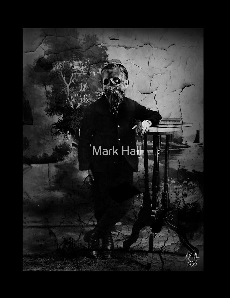 THRESHOLD by Mark Hall