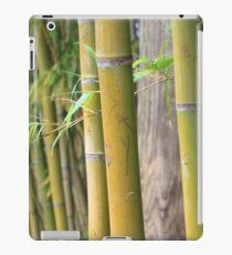 Fresh Bamboo iPad Case/Skin