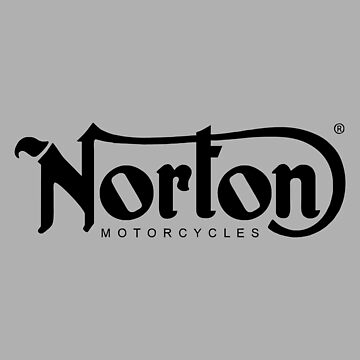 Norton Motorcycles by kevinkorb
