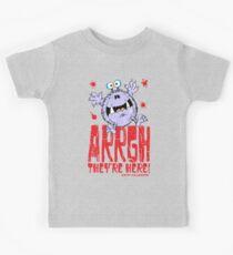 Arrrghh!!!! Kids Clothes