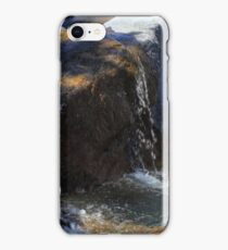 Rocky pools  iPhone Case/Skin