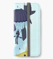 Parachutes iPhone Wallet/Case/Skin